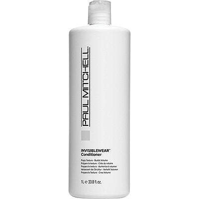 Paul Mitchell Invisiblewear Conditioner - 33.8 oz
