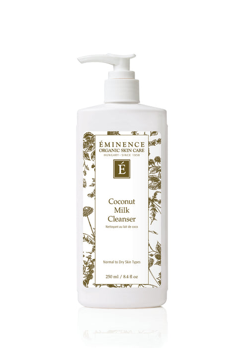 Eminence Coconut Milk Cleanser - 8.4 oz