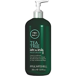 Paul Mitchell Tea Tree Hair and Body Moisturizer - 10.14 oz