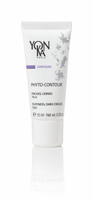 Yonka Phyto-Contour Eye Cream -  0.5oz