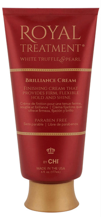 CHI Royal Treatment Brilliance Cream 6 oz