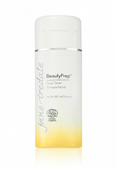 jane iredale BeautyPrep Face Toner - 3 oz