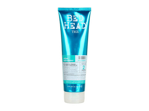 TIGI Bed Head Urban Antidotes Recovery Shampoo - 8.45 oz