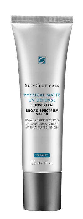 SkinCeuticals Physical Matte UV Defense SPF 50 - 1 oz