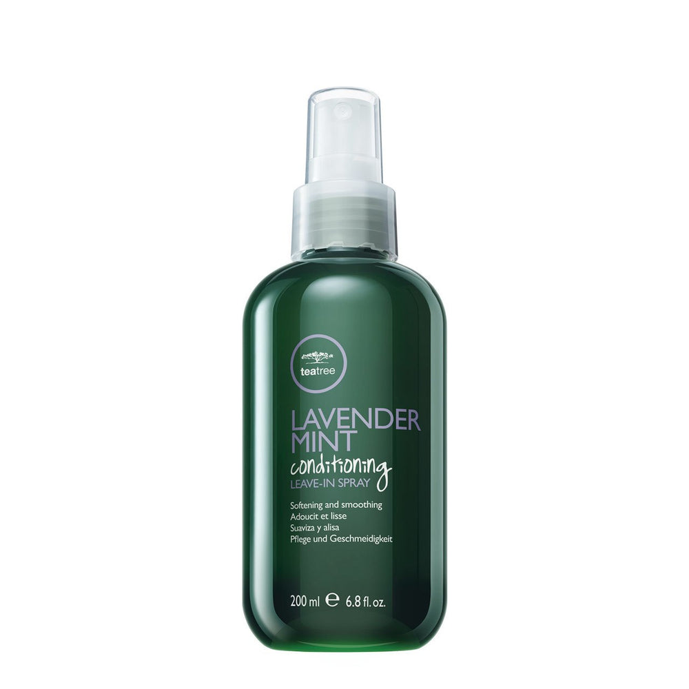 Paul Mitchell Tea-Tree Lavender Mint Leave-In Spray 2.5 oz