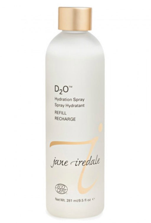Jane Iredale D2O Hydration Spray Refill - 9.5 oz