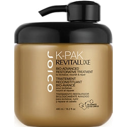 Joico K-PAK Revitaluxe Restorative Treatment - 16.2 fl. oz.
