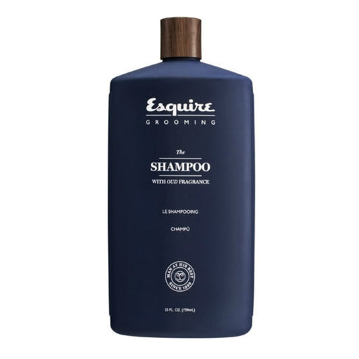 Esquire Grooming The Shampoo - 25 oz