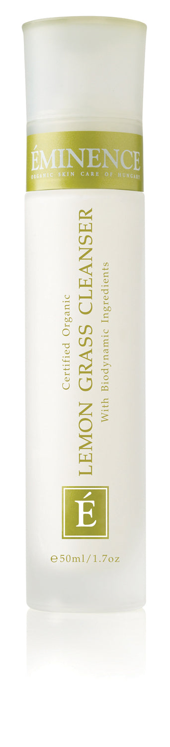 Eminence Lemon Grass Cleanser - 1.7 oz