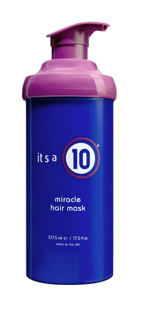 It's a 10 Miracle Hair Mask - 17.5 oz