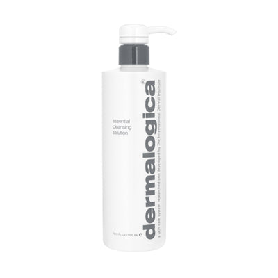 Dermalogica Essential Cleansing Solution - 16.9 oz