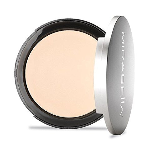 Mirabella Pure Press Mineral Powder Foundation - I, 8g/0.28oz