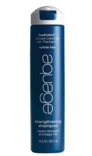 Aquage Sea Extend Strengthening Shampoo - 10 oz