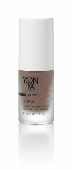 Yonka Juvenil Purifying Concentrate - 0 .5 oz