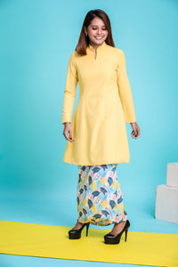Tropika Yellow | Ladies