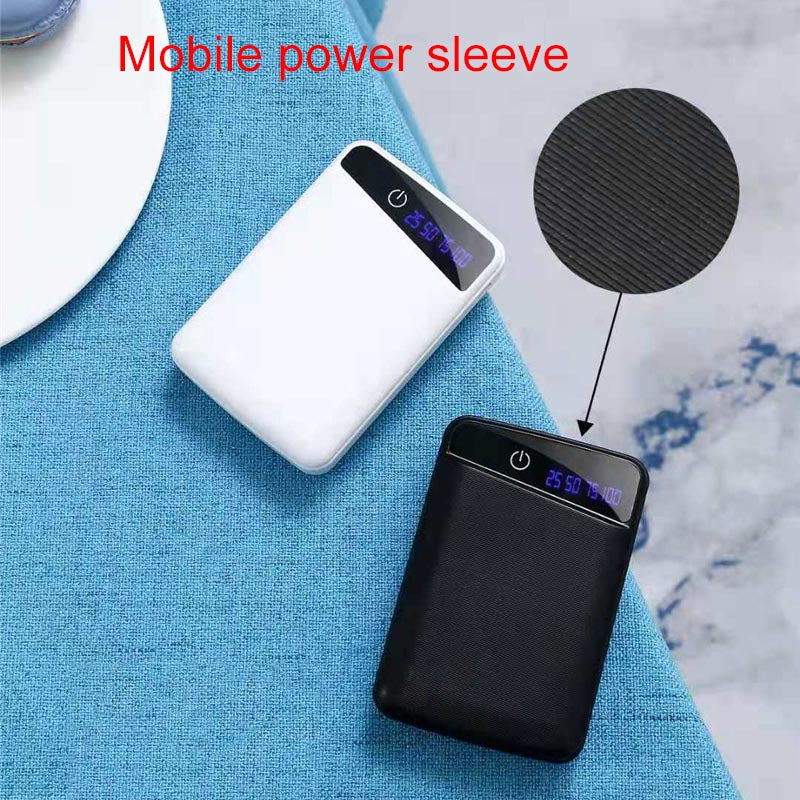 3 Pcs 18650 Battery Charger Cover Power Bank Case DIY Box 3 USB Ports DJA99