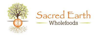 Sacred Earth Wholefoods
