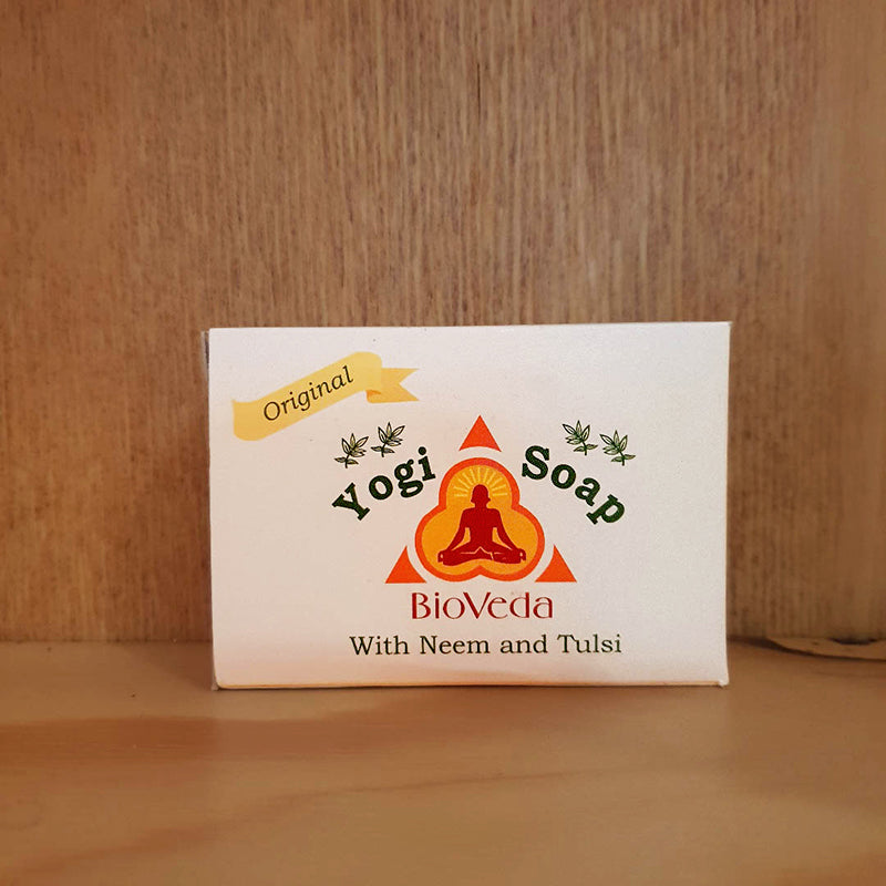BioVeda Yogi Soap Original
