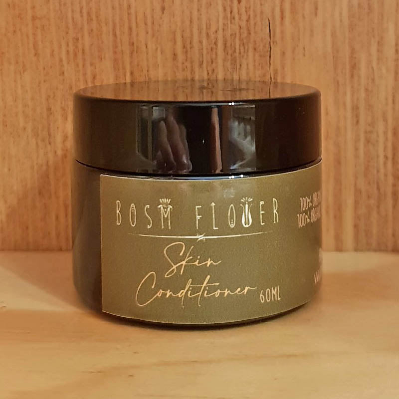 BOSM FLOWER Skin Conditioner With Frankincense 60ml