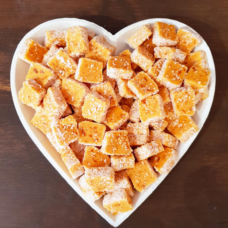 Apricot and Coconut Bites 500g
