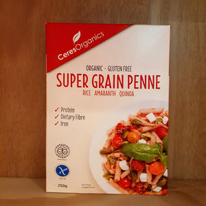 Ceres Organic Super Grain Penne