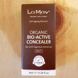 La Mav Concealer Light
