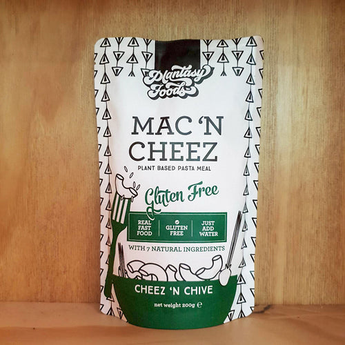 Plantasy Foods Mac 'n Cheez - Cheez 'n Chive