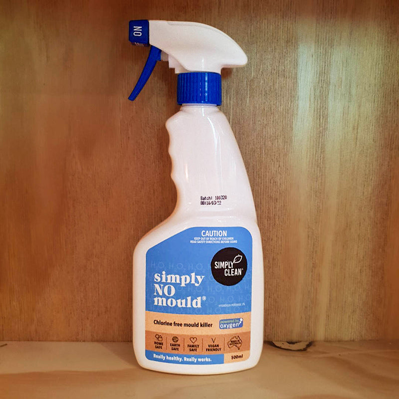 Simply Clean No Mould 500ml