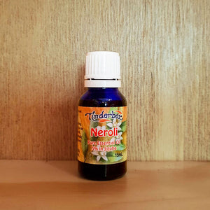 Tinderbox Neroli Essential Oil