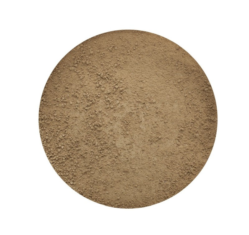Ecominerals Flawless Matte Mineral Foundation Sand