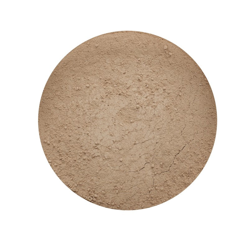 Ecominerals Perfection Dewy Mineral Foundation Light Caramel