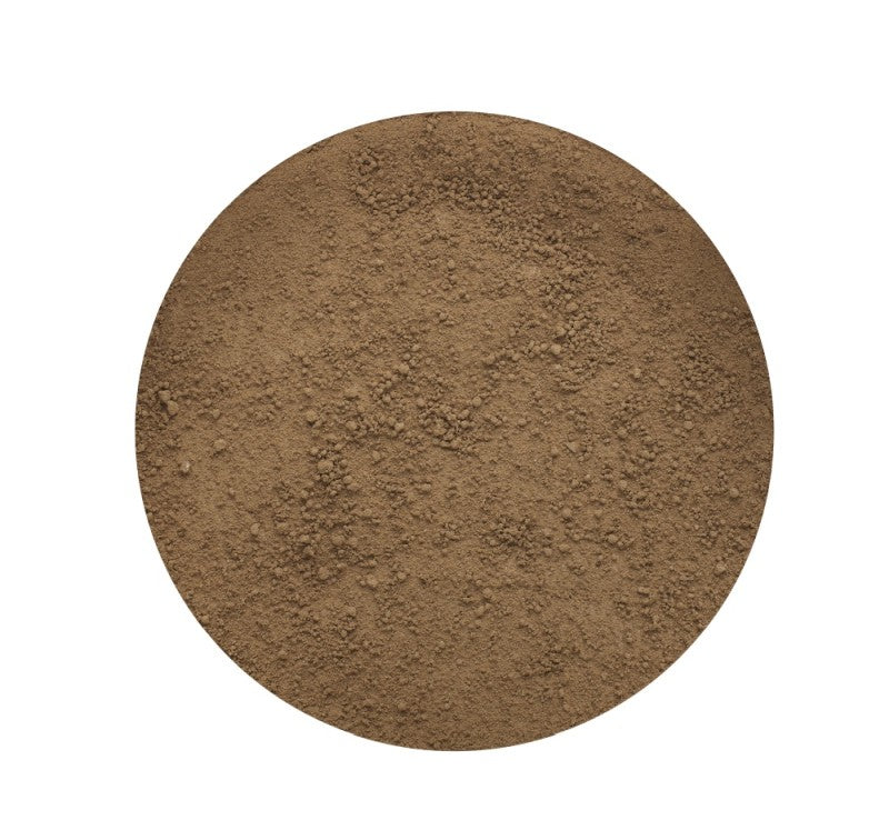 Ecominerals Flawless Matte Mineral Foundation Olive
