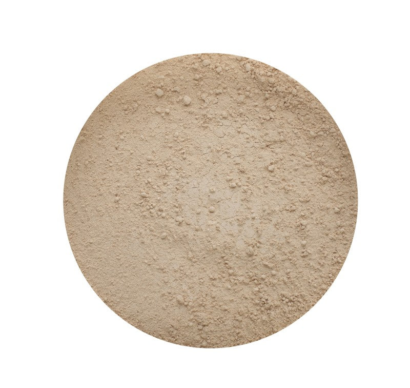 Ecominerals Perfection Dewy Mineral Foundation Vanilla