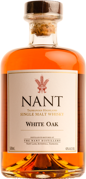 White Oak Limited Edition