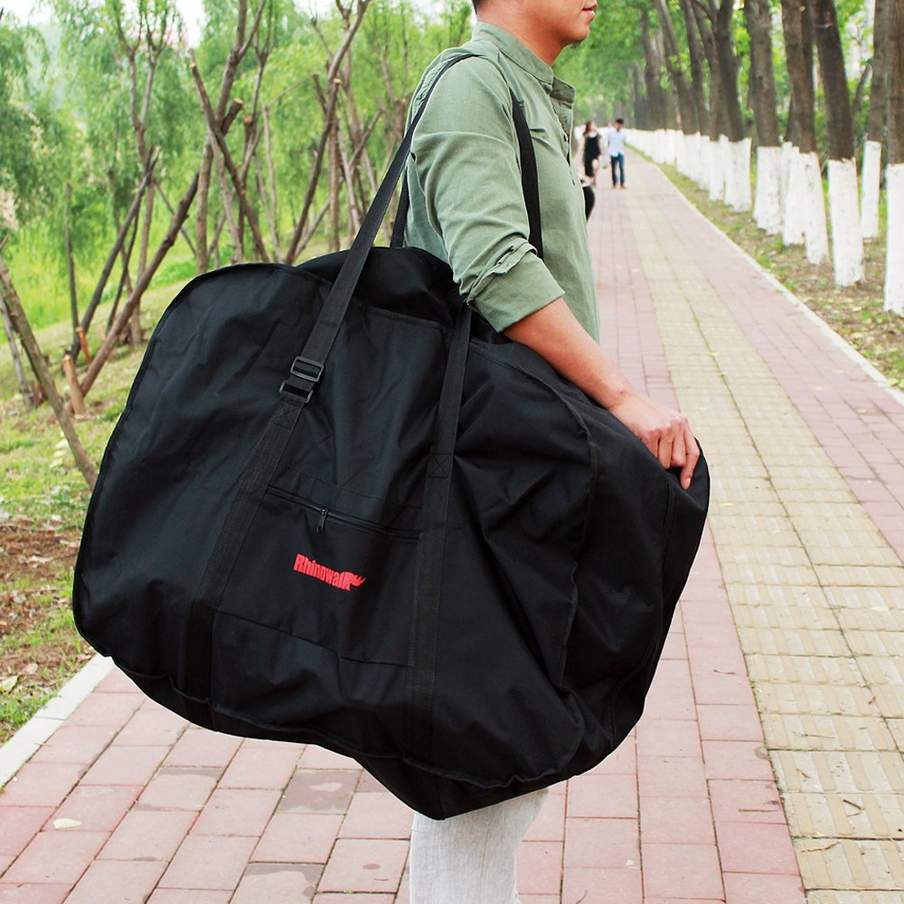... UPANBIKE Bike Storage Bag Bicycle Carrying Bag For 20inch Folding Bike B718 ... & UPANBIKE Bike Storage Bag Bicycle Carrying Bag For 20inch Folding Bike