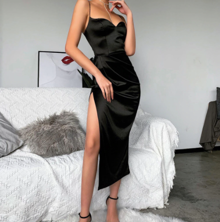 Slim Bodycon Dress