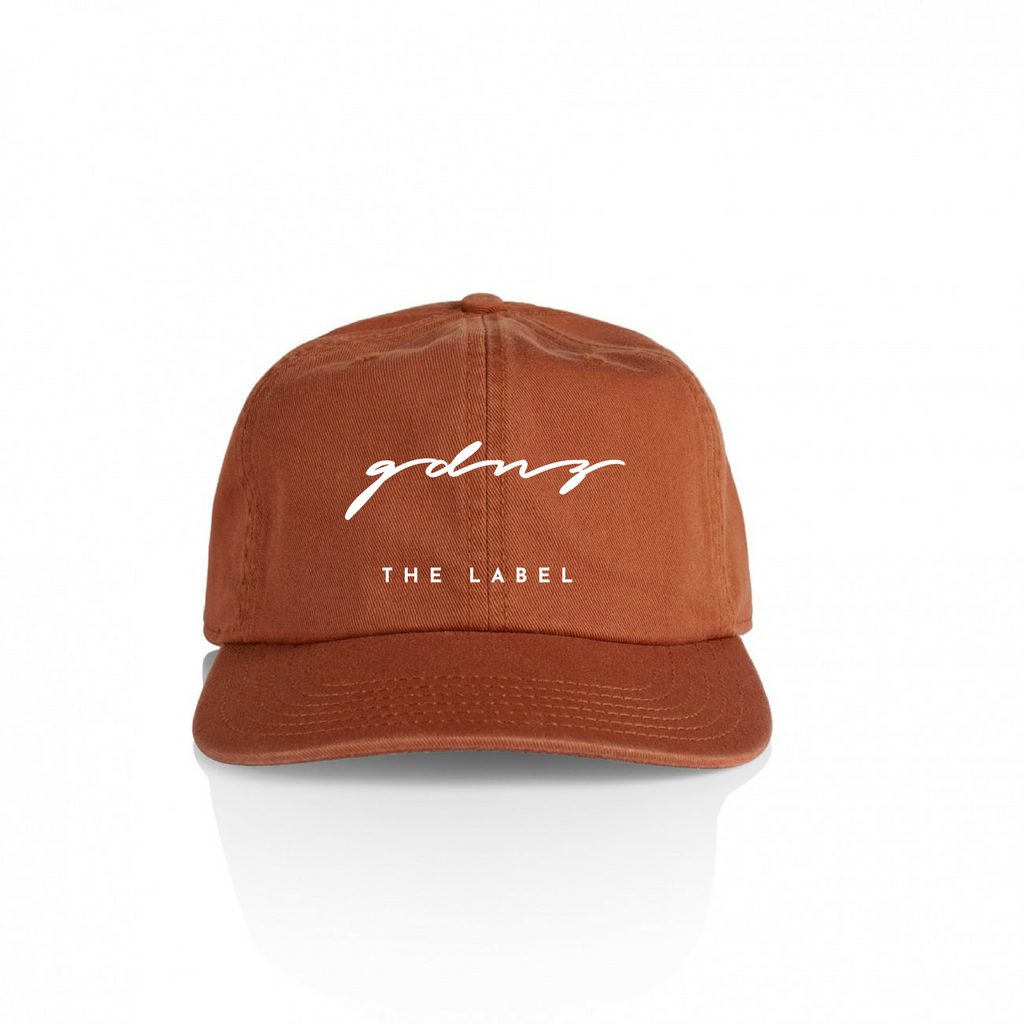 Betty Cap - 6 Panel Baseball Cap