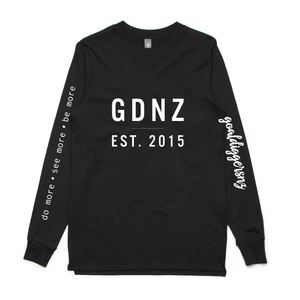 GDNZ LONG SLEEVE