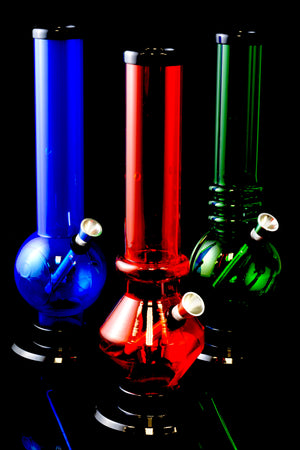 Acrylic Water Pipes