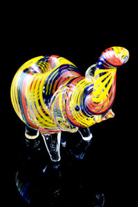 Elephant Pipe - AP102