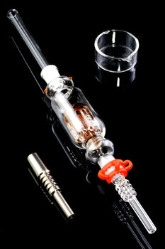 14.5mm Nectar Collector with Tree Perc Kit - B1197