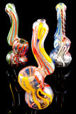 Mini Sherlock Bubbler - B0443