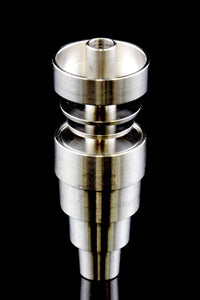 Male/Female Multi Size Domeless Stainless Steel Nail - BS470