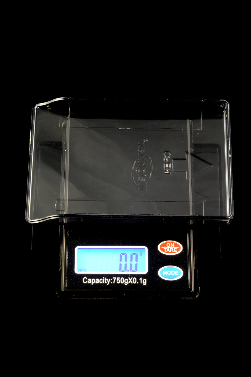 WeighMax Digital Pocket Scale - DS118
