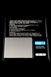 WeighMax Digital Folding Scale - DS123