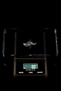 WeighMax Ninja Digital Scale (800 x 0.1g) - DS154