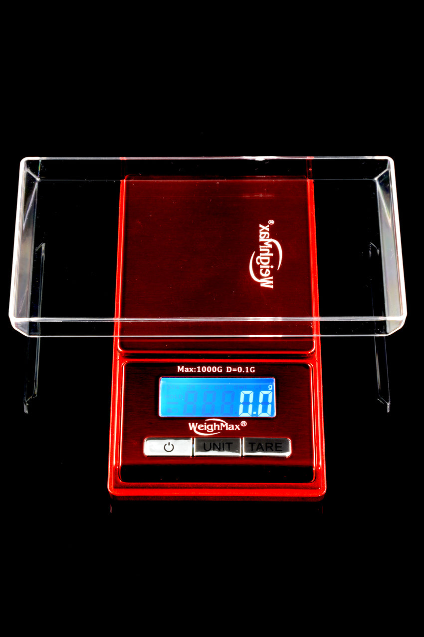 WeighMax Bling Digital Scale (1000 x 0.1g) - DS155
