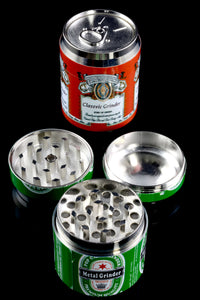3 Pc Soda Can Grinder - G0119