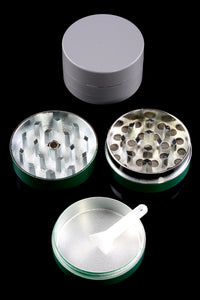 Mini Colored 3 Pc Grinder - G0244