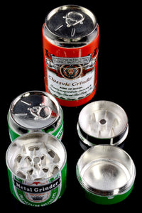 32mm 4 Pc Aluminum Can Grinder - G0292